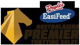Australasian Premier Trotting Sales
